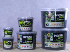 Saidung Ultra
