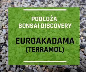 Euroakadama (terramol) – 17 litrów